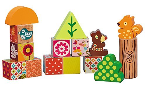 C3.464.1: BEAR CONSTRUCTION BLOCKS
