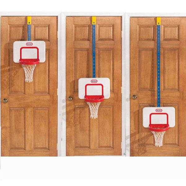 G2.345.1: ATTACH 'N PLAY BASKETBALL