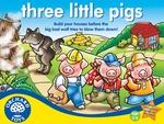 G1.324.1: THREE LITTLE PIGS GAME