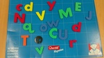 E3.975.1: FOAM MAGNETIC LETTERS AND NUMBERS