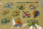C2.143.1: TRANSPORTATION PUZZLE