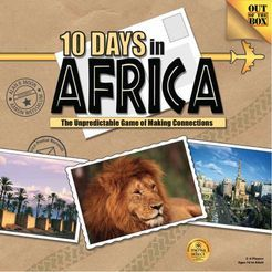 D4.060.1: 10 DAYS IN AFRICA