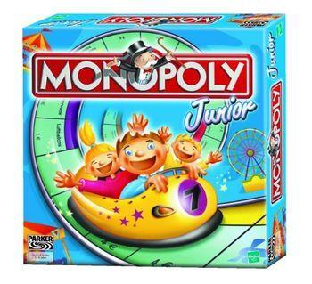 G1.088.2: MONOPOLY JUNIOR