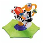 A2.387.4: BOUNCE AND SPIN ZEBRA