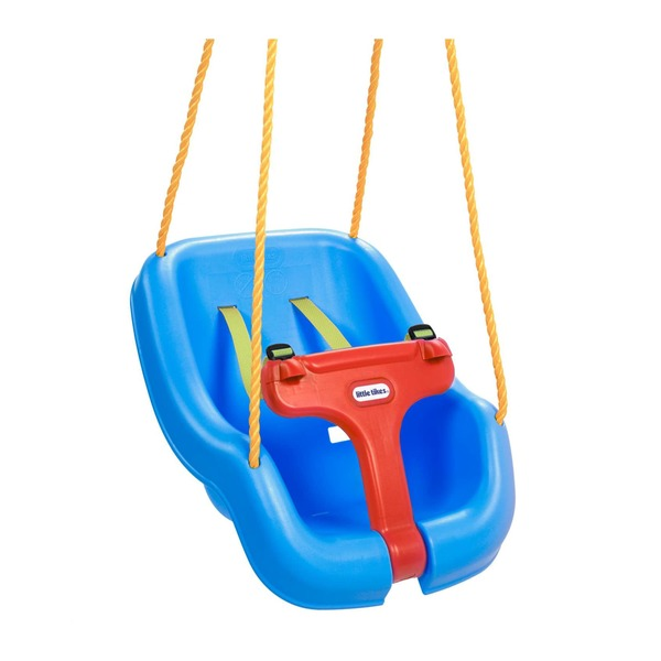 A1.131.1: 2 IN 1 SNUG AND SECURE SWING