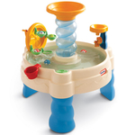 E1.455.2: BALL DROP AND BAY WATER TABLE