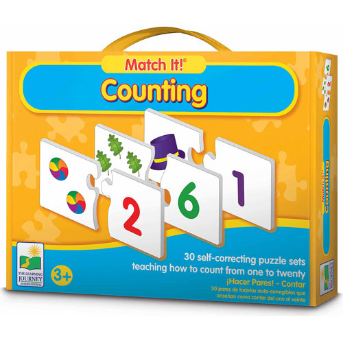 F2.143.1: MATCH IT -COUNTING