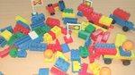 C3.011.1: Assorted Lego