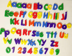 C4.1096.1: MAGNETIC LETTERS AND NUMBER