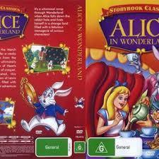 A6.079.1: Alice in Wonderland Movie