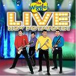 A6.054.1: THE WIGGLES- LIVE HOT POTATOES