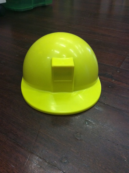 E2.974.1: Yellow Hard Hat