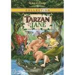 A6.093.1: TARZAN AND JANE