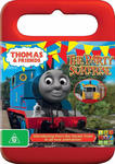 A6.091.1: THOMAS AND FRIENDS - THE PARTY SURPRISE