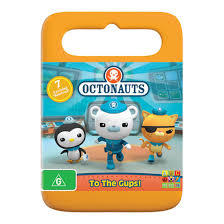 A6.090.1: OCTONAUTS-TO THE CUPS