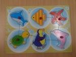 C2.961.1: Sea Creature Puzzle