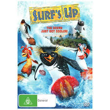 A6.086.1: SURF UP- THE OCEAN JUST GOT COOLER!