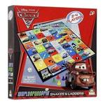 G1.346.1: CARS - SNAKES AND LADDERS