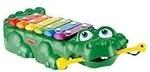 D2.083.4: Crocodile Xylophone
