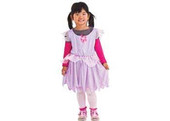 E2.978.1: Dress ups Butterfly fairy