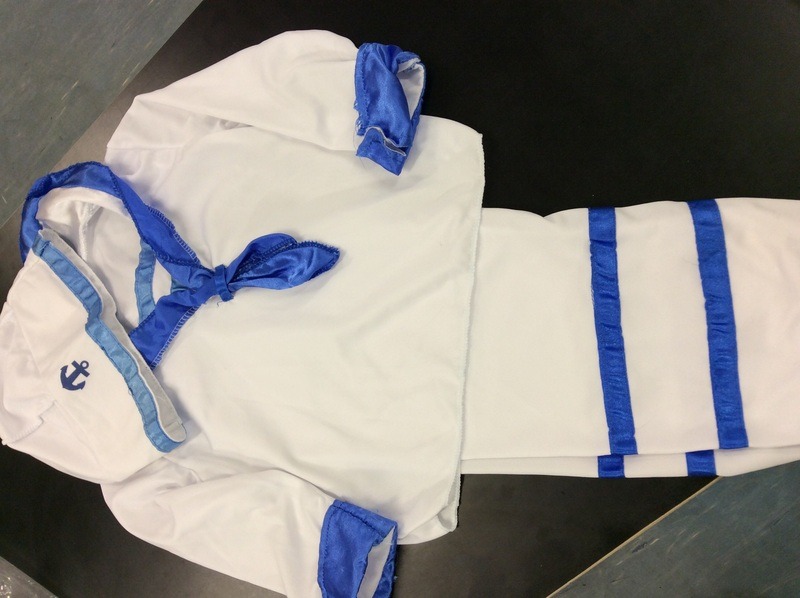 E2.978.4: Dress up Sailor