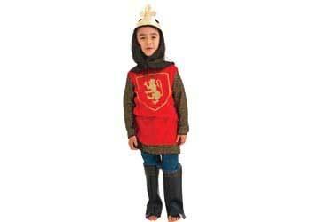 E2.978.8: Dress ups Knight