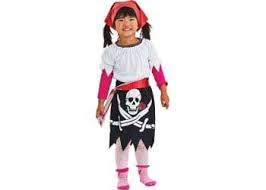 E2.978.9: Dress ups Pirate Girl