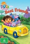 A6.109.1: Dora the Explorer, Best friends