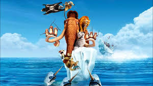 A6.106.1: Ice Age 4 Continental Drift