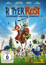 A6.107.1: Ritter Rost
