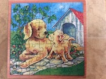 c2.963.2: Ravenburger PUPPIES Puzzle