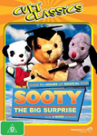 A6.100.1: SOOTY DVD