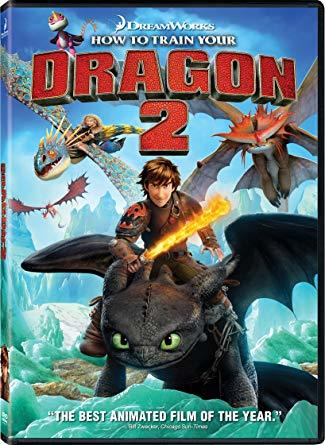 A6.102.1: How to Train Your Dragon 2