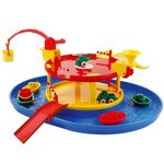 E1.456.1: WATER PLAY SET