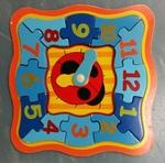 C2.964.1: Clock Puzzle