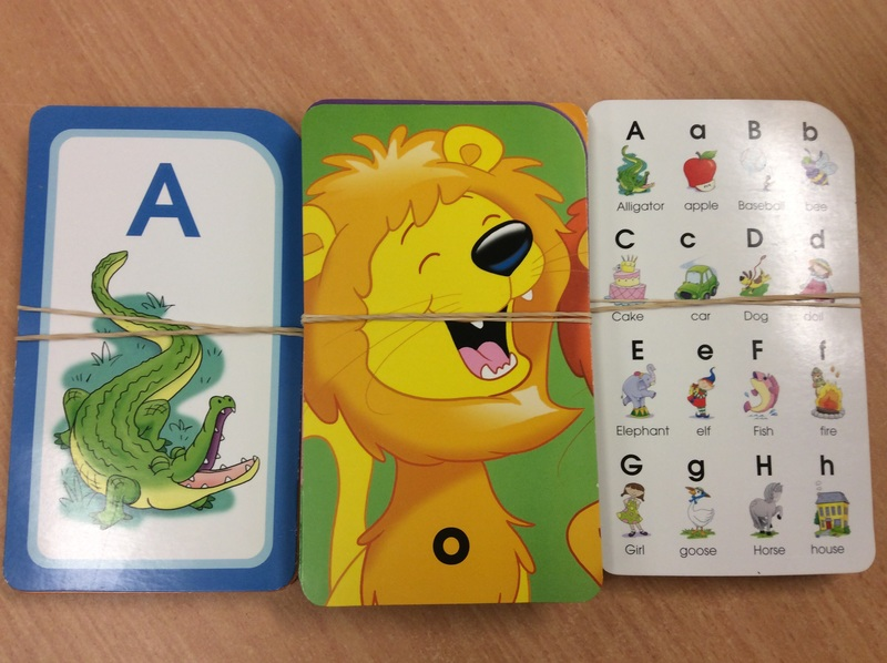 D1.455.1: FLASH CARDS & PUZZLE CARDS