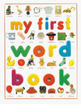 E3.062.5: MY FIRST BOOK NUMBERS