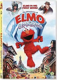 A6.114.4: Elmo in Grouchland