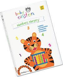 A6.114.6: Numbers Nursery