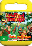 A6.114.7: The Little Red Tractor - Enter the Dragon