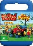 A6.114.8: The Little Red Tractor - The Party