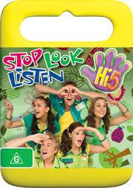 A6.114.11: Hi 5 - Stop Look Listen