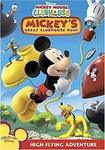 A6.144.7: Mickey Mouse Clubhouse- Great Club House Hunt