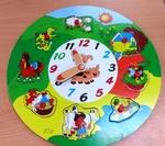 c2.006.2: CLOCK PUZZLES