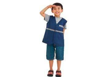 E2.978.25: Police Vest
