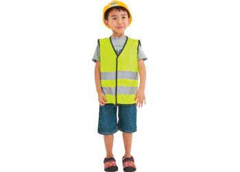 E2.978.27: Construction Worker Vest