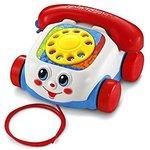 B2.424.9: PULL ALONG PHONE