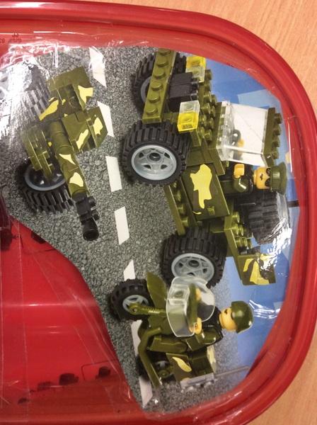 C3.004.2: LEGO ARMY SET