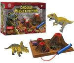 F3.113.3: DINOSAUR MASS EXTINCTION