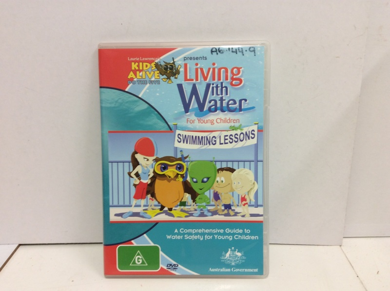 A6.144.9: KIDS ALIVE-LIVING WITH WATER
